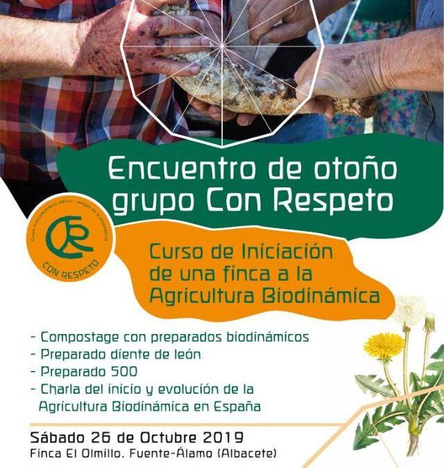 Preparados Albacete