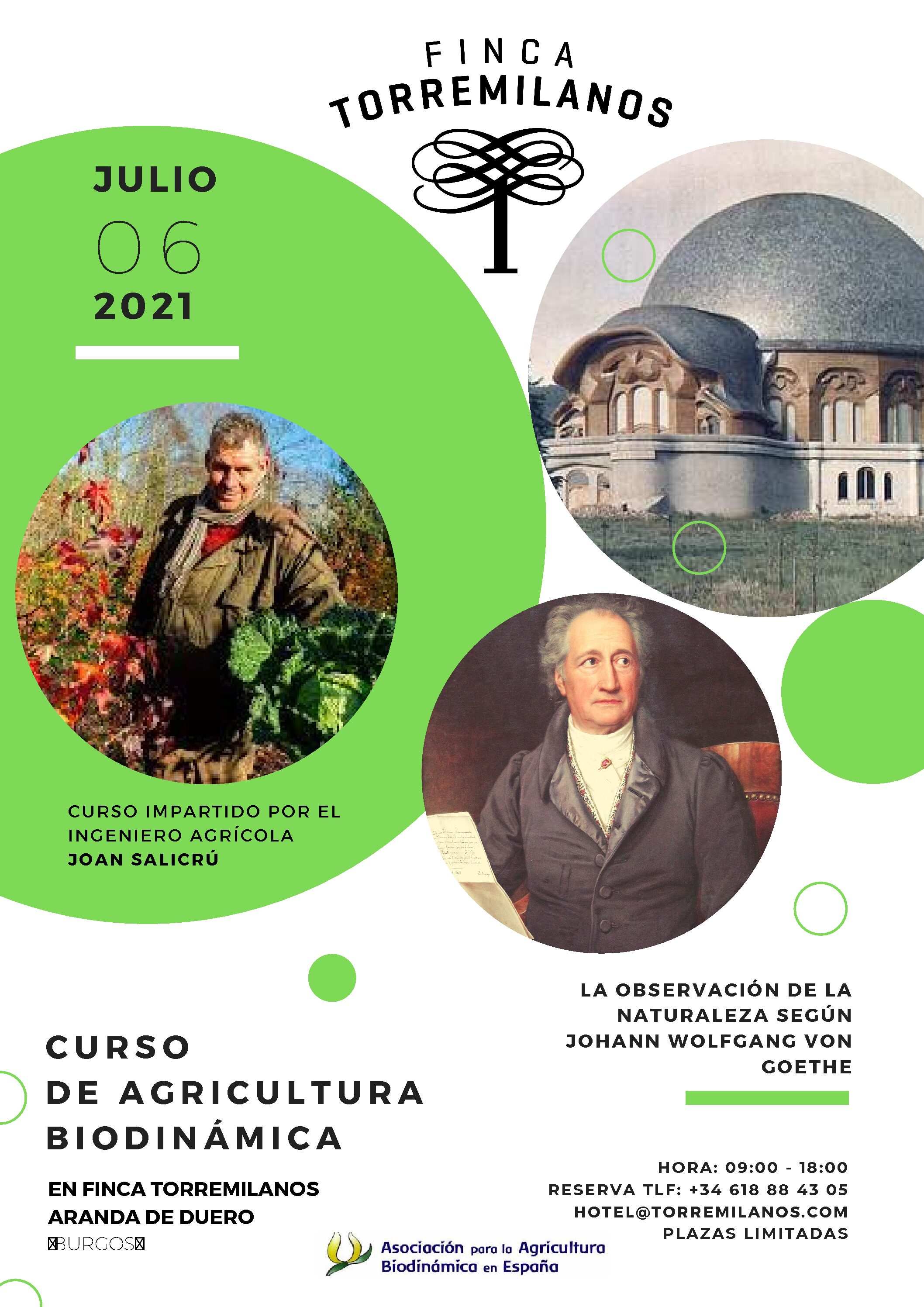 TORREMILANOS (ARANDA DE DUERO) 06.07.2021-JOAN SALICRÚ